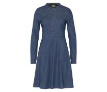 Jeanskleid 'Viliny' blue denim