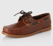 Schnürschuhe 'Boot'