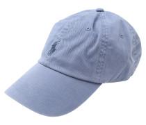 Base-Cap taubenblau