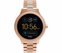 Q Venture Ftw6008 Smartwatch (Android Wear)