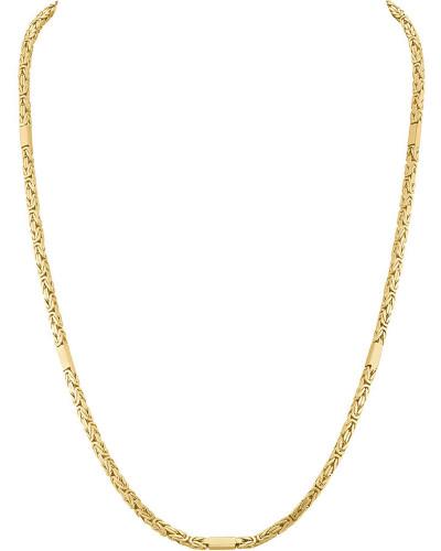 Kette '81836655' gold