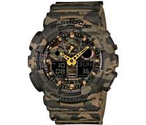 G-Shock 'Ga-100Cm-5Aer'