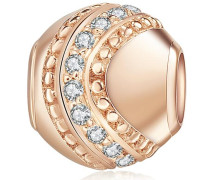 Bead ohne Armband gold