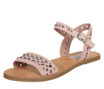 Sandale 'Donddi-R' nude / rosa
