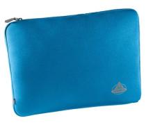 Cityslickers Laslo L XL Laptophülle 38 cm blau