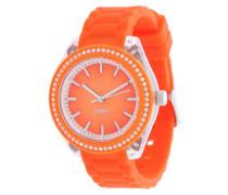 Armbanduhr 'Play' orange