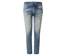 Jeans 'razor Bljd'