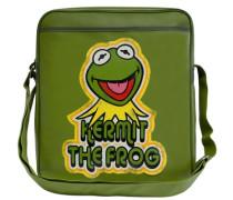 """Tasche """"Kermit der Frosch"""" grün"""
