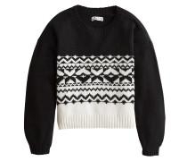Pullover 'xm19-Fairisle Fabba Sweater 1Cc'