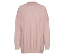 Oversized-Pullover 'Fern' rosa