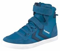 Slimmer Stadil Sneaker blau