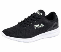 Fury Run 2 Low Wmn schwarz