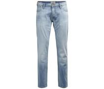 Jjitim Jjoriginal GE 987 Noos Slim Fit Jeans blau