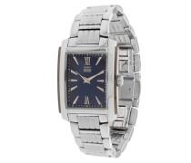 Armbanduhr 'crb041D221C' silber