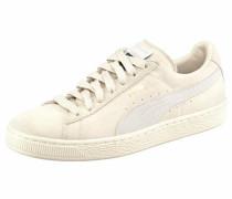 Sneaker 'Suede Classic' beige