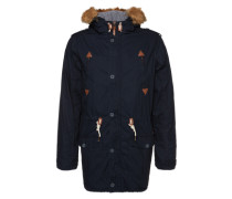 Winterparka 'Probert' navy