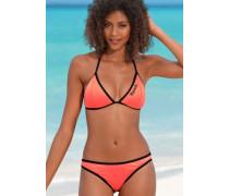 BENCH Triangel-Bikini, Bench orange