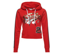 Hoodie 'Boutique Athletic'
