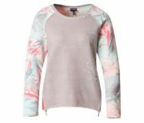 Sweatshirt 'Calla' mischfarben