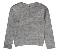 Pullover grau / graumeliert