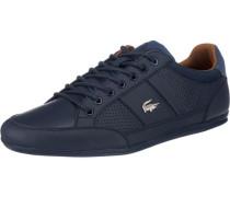 Sneakers 'Chaymon' nachtblau