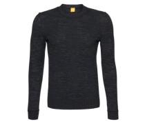 Pullover 'Akolar' schwarz