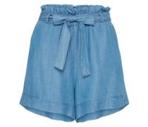 Shorts 'pcklara' blue denim