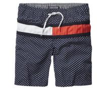 Badeshorts »Star Flag Swimshort« blau