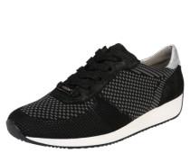 Sneaker 'Lissabon' grau / schwarz