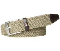 Gürtel 'new Adan Belt 3.5Cm' beige