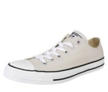 Sneaker 'Chuck Taylor All Star' beige
