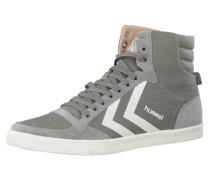 Sneaker Slimmer Stadil Herringbone Hi 64188-2637 grau