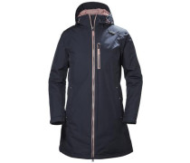 Damen Outdoorbekleidung blau
