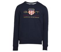 Sweatshirt 'Archive Shield'