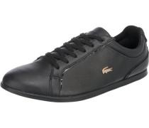Sneakers 'Rey Lace' schwarz