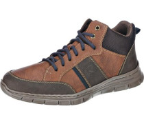 Sneakers braun / cognac