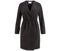 Mantel mit Gürtel 'viwonderfull' schwarz