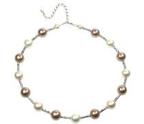 Perlenkette 'Awais' short
