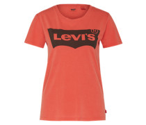 'The Perfect Tee Large Batwing' Shirt feuerrot
