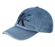 Kappe 're-Issue Denim' blau