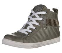 Sneaker dunkelgrau