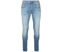 Jeans 'anbass Light Washed' blue denim