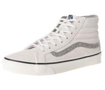 Sneaker 'SK8-Hi Slim' beige