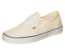 Sneaker Authentic beige