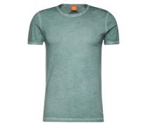 T-Shirt 'Tour' aqua