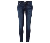 Jeans »Giselle« dunkelblau