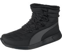 ST Winter Boot Stiefeletten schwarz