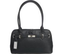 St.Pauls Handtasche schwarz