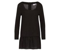 Kleid 'Wild Imaginings' schwarz