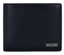 'Element' Geldbörse Leder 115 cm schwarz